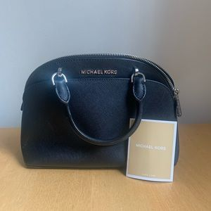Michael Kors Emmy Satchel